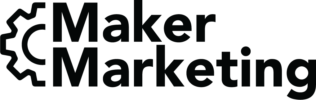 Maker Marketing