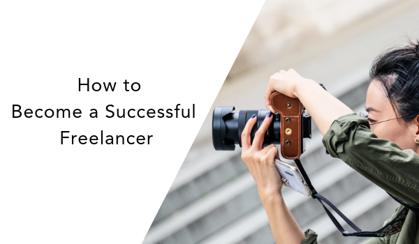 7 Tips to Succeed as a Freelancer